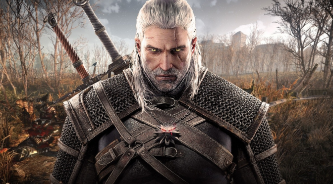 Netflix Is Developing a Television Series Based on 'The Witcher'