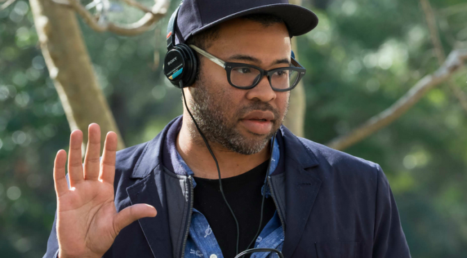 Jordan Peele Working on 'Lovecraft Country' Anthology Series for HBO