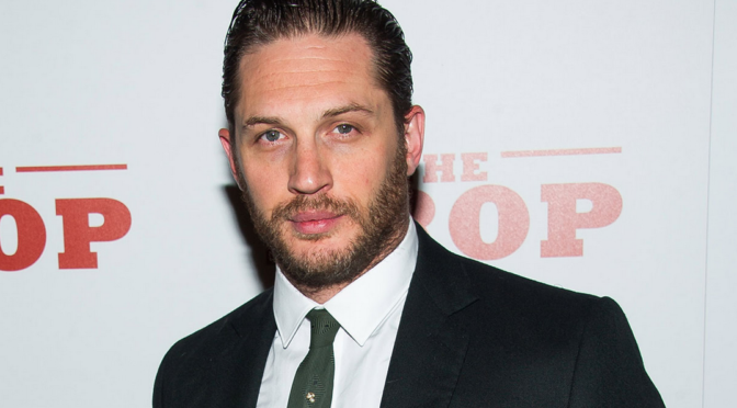 Tom Hardy Will Play Eddie Brock in Sony's 'Venom'