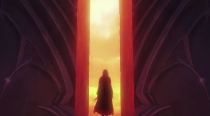 The First Teaser for Netflix's 'Castlevania' Is Full of Nostalgia