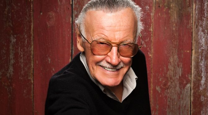 Stan Lee Has Been Playing the Same Character in All of His MCU Appearances