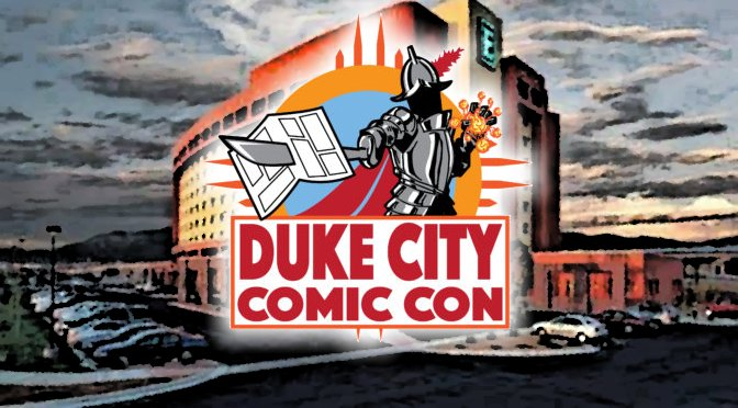 Duke City Comic Con Organizer Makes Misogynist Remark, Publicly Reposts Attendee's Private Correspondence