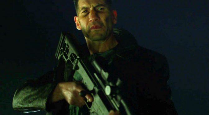 Netflix's 'The Punisher' Will Debut in November According to Dearbhla Walsh
