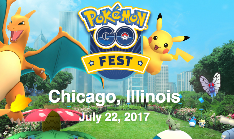 chicago pokemon go