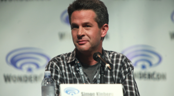 Simon Kinberg Will Direct 'X-Men: Dark Phoenix'