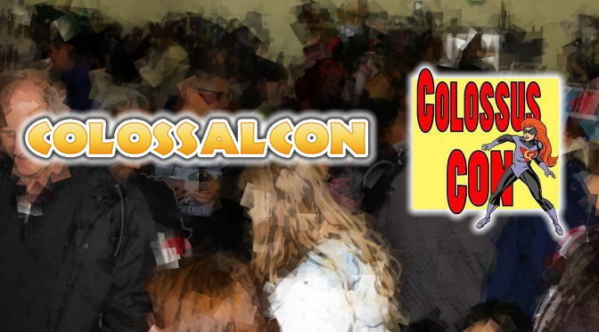 Colossus Con Rebrands After ColossalCon files Trademark Complaint