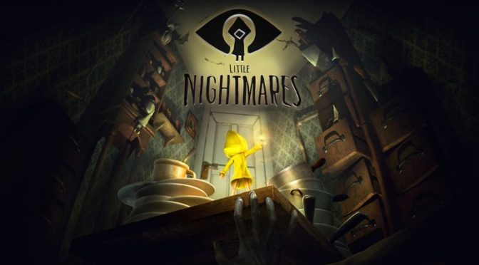 'Little Nightmares' TV Series in Development by the Russo Brothers