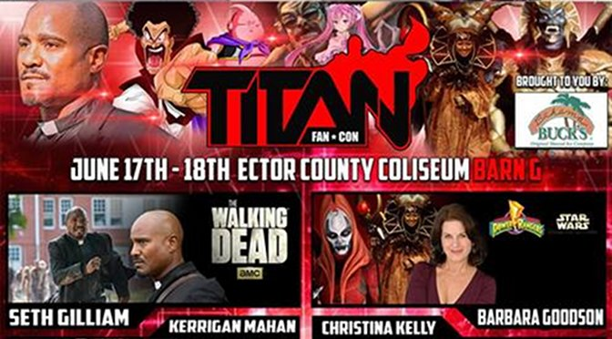 Hey Titan Fan Con – Maybe DON'T Tell Attendees to Directly Contact Guests Who Cancel?