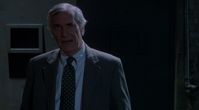 Martin Landau Has Died at the Age of 89