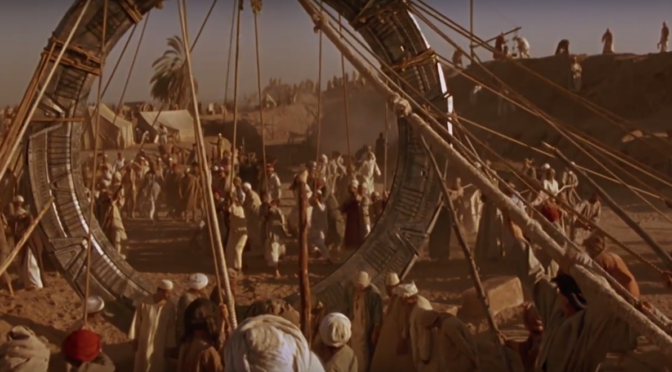 'Stargate: Origins' Announced, Will Annoyingly Air On New Streaming Platform