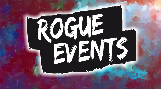 UK Based 'Rogue Events' Is Out of Business
