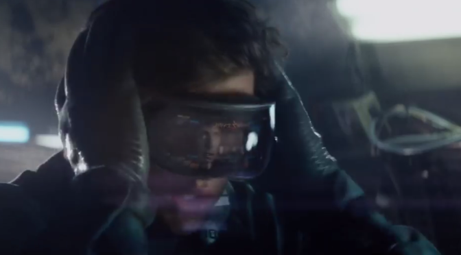 So We Totally Missed the 'Ready Player One' Trailer… But You Shouldn't