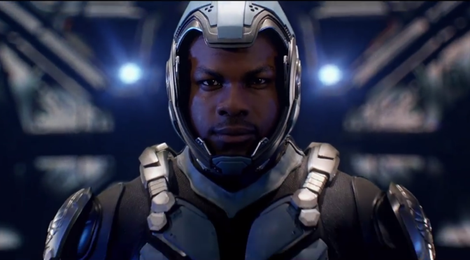 'Pacific Rim: Uprising' Delayed Until March 2018