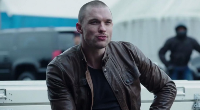 Ed Skrein Exits 'Hellboy' Reboot Because He's Not a Terrible Person