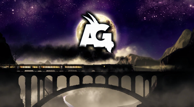 Angry Goat Productions Running 'School of Wizardry' Train Event Under a New Company Name