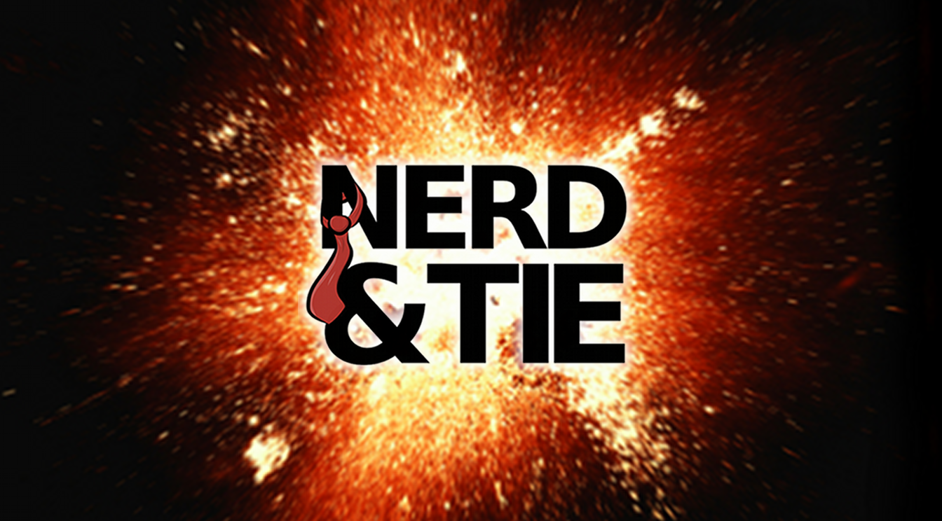 What Exactly is Happening With Nerd & Tie