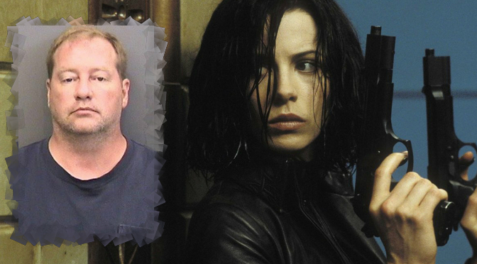 Iowa Man Arrested at Florida's Tampa Bay Comic Con For Allegedly Stalking Actress Kate Beckinsale