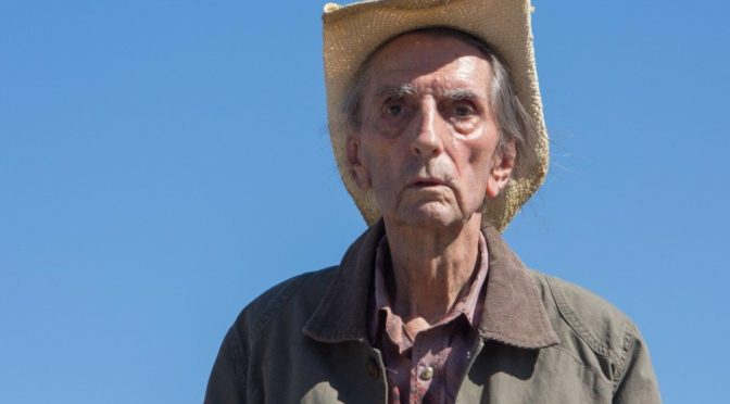 Accomplished Character Actor Harry Dean Stanton Has Died