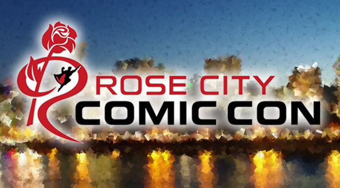 Rose City Comic Con Taking Firmer Stance Against Nazi 'Cosplay'