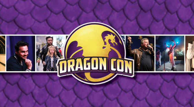 Two Dragon Con Attendees Injured After Being Struck By Chairs Thrown From Tenth Floor Balcony