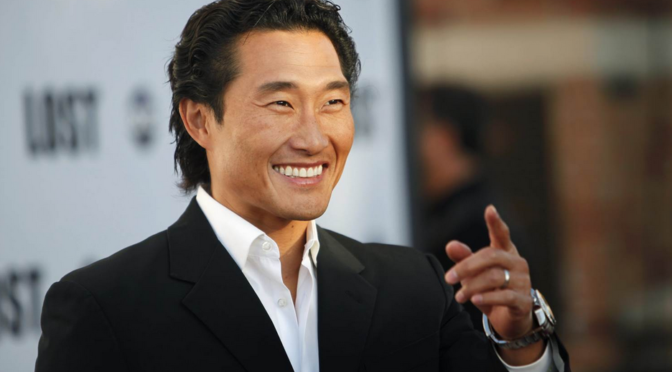 Daniel Dae Kim in Talks to Replace Ed Skrein in 'Hellboy'