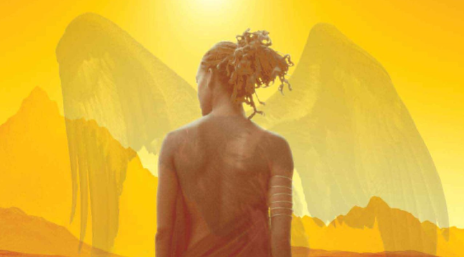 Nnedi Okorafor's 'Who Fears Death' To Be Adapted For TV By HBO