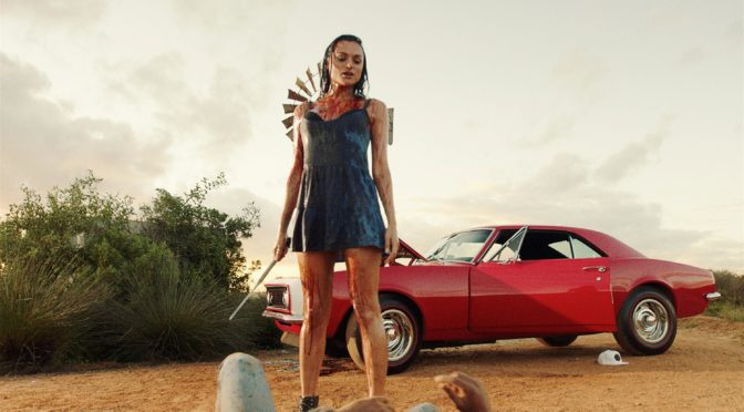 'Blood Drive' Cancelled By Syfy After One Season