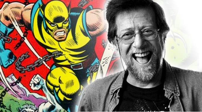 Comics Legend Len Wein, Co-Creator of Wolverine and Swamp Thing, Has Passed Away