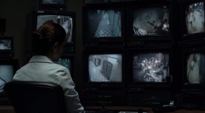 Holy Crap, 'The New Mutants' Trailer is Friggin' Dark