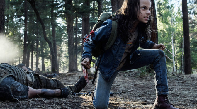 James Mangold Working on Potential X-23 Movie Script