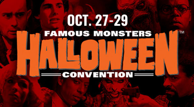 'Famous Monsters Halloween Convention' Cancelled Just Weeks Before Event