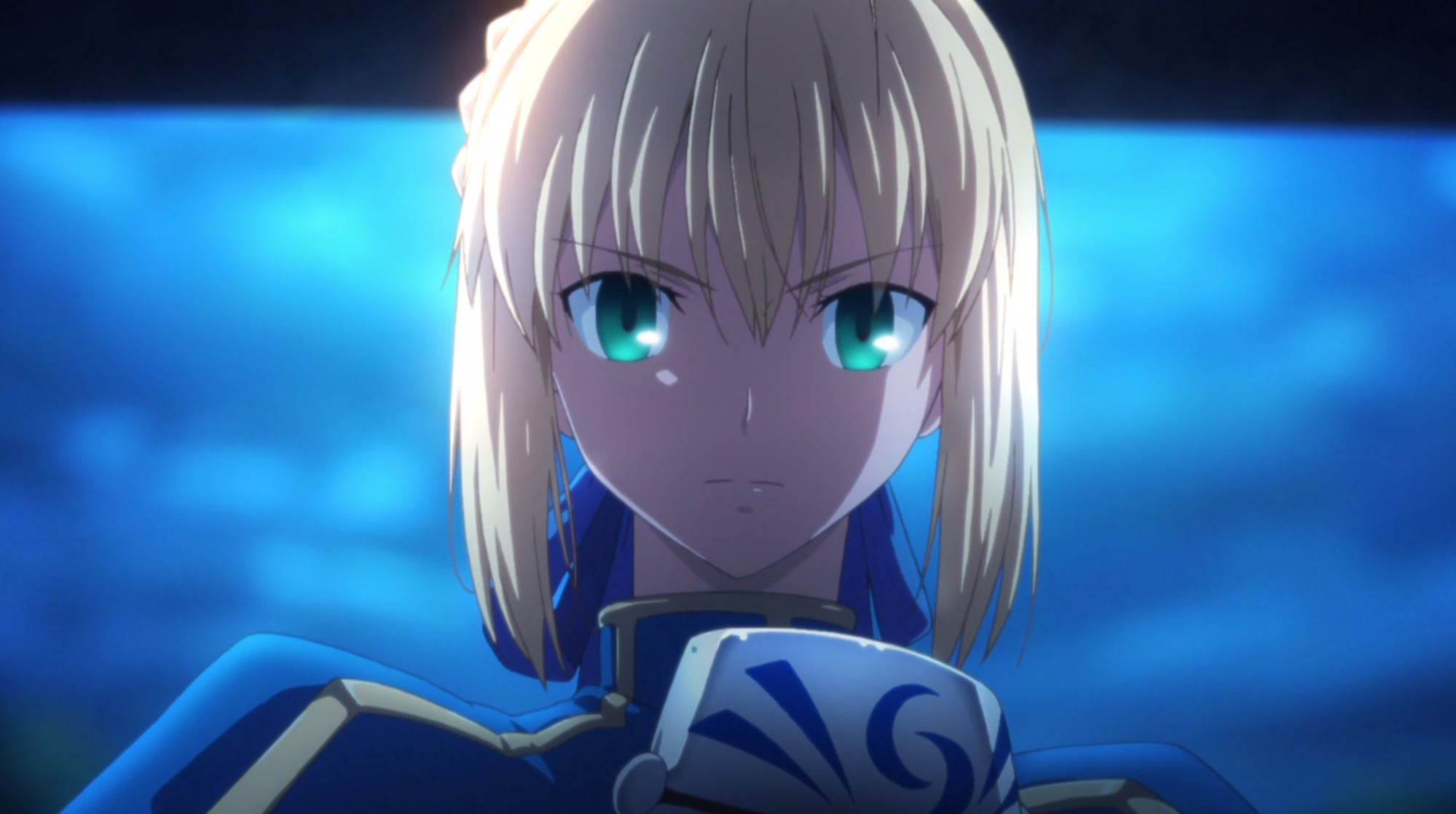Nick Izumi's Top Five Reasons To Love Fate Stay/Night Unlimited Blade Works
