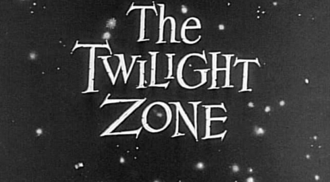 CBS All Access Wants Jordan Peele to Reboot 'The Twilight Zone'