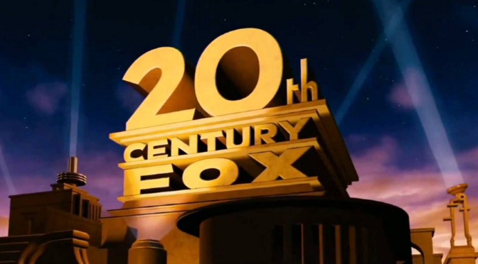 Well Holy Crap, Apparently Disney HAS Bought 20th Century Fox