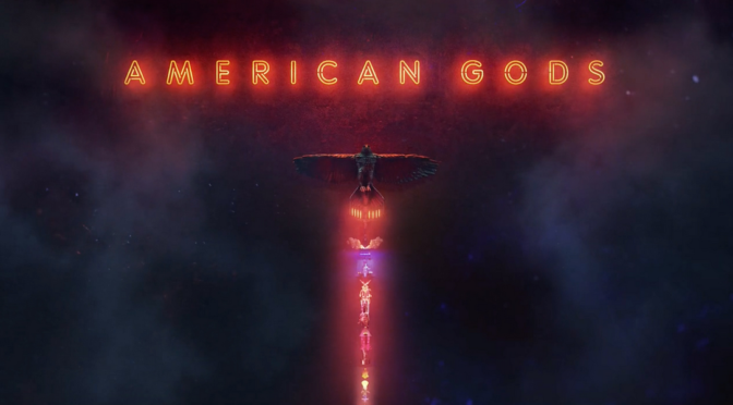 Showrunners Michael Green and Bryan Fuller Are Leaving Starz's 'American Gods""