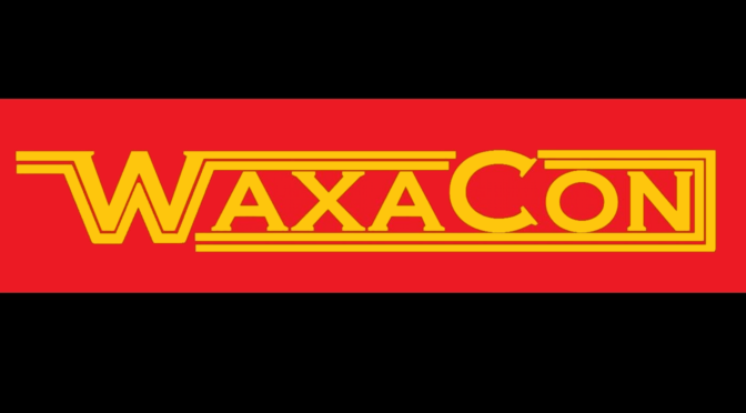 Checks Are Bouncing For Guests Who Appeared at Waxacon