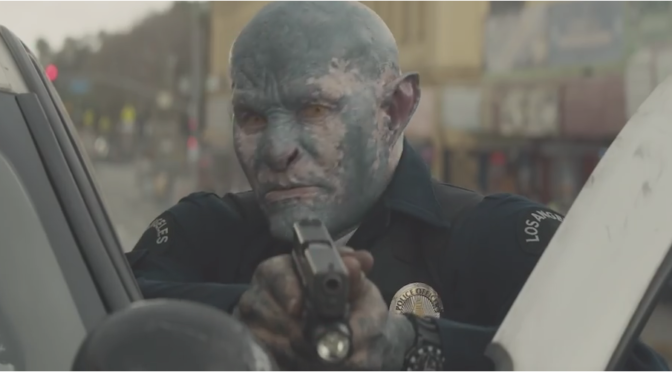 The New 'Bright' Trailer Continues to Weirdly Get Us Excited Over a David Ayer Movie