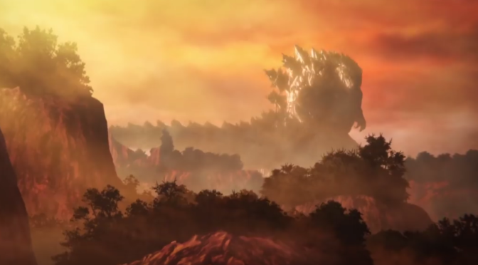 The Final 'Godzilla: Monster Planet' Trailer Has Us Hyped