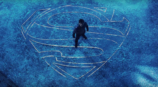 The First Trailer 'Krypton' Is Here, And It's Going to Blow