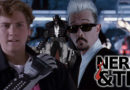 Episode 119 – Video Game Movies and Shows