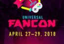 "Universal FanCon ""Postponed"" One Week Before Event"
