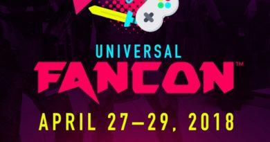 "Universal FanCon ""Postponed"" One Week Before Event"