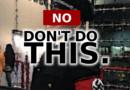 Dear Congoers of America: Stop Wearing Nazi Uniforms. Seriously.