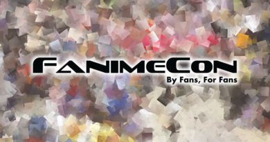 After Receiving Complaint About a Vendor, FanimeCon Staff Strangely Forward It On, Claim Lawsuit Is Being Filed