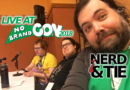 Episode 122 – Convention Horror Stories
