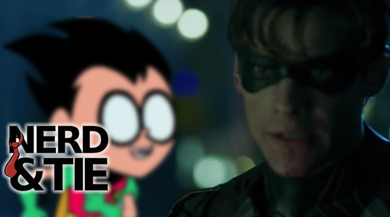 Episode 128 – The Teen Titans Tonal Totality