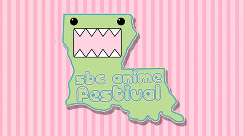 The Reason You Didn't Hear About SBC Anime Festival Is Because Apparently No One Did