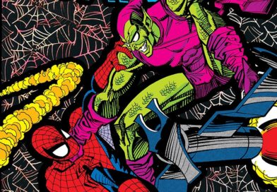 Nick Izumi's Favorite Spider-Man Comic (And Why Death in Comics Matter)