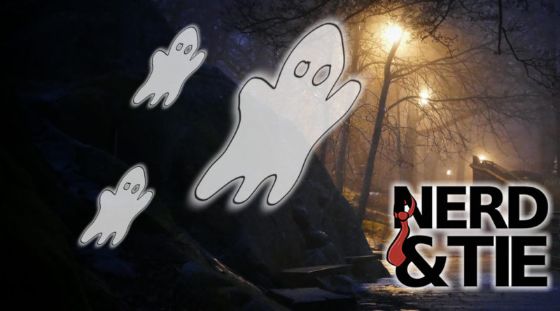 Episode 134 – A (Spooky) Halloween