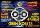 Geek.kon 2019 Has Been Officially Cancelled